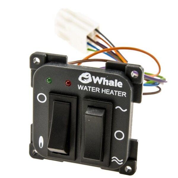 Газовые бойлеры Whale Mk2 1