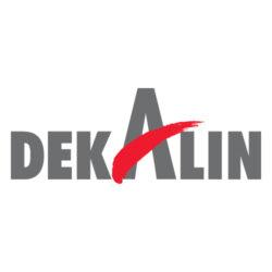 Логотип Dekalin