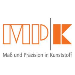 Логотип MPK