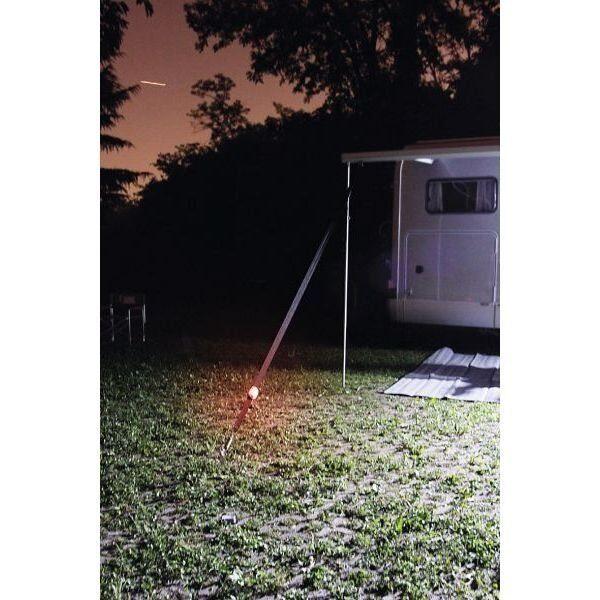 Fiamma LED Warning габаритные огни безопасности — купить онлайн с доставкой