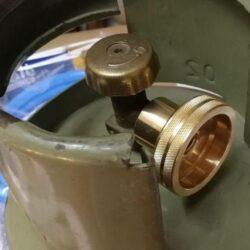 Фото — Газовые адаптеры заправочные 4