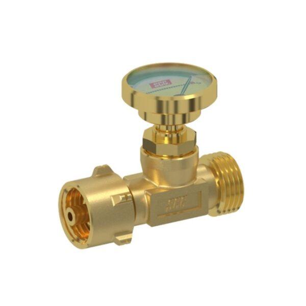 Предохранительный клапан GasStop