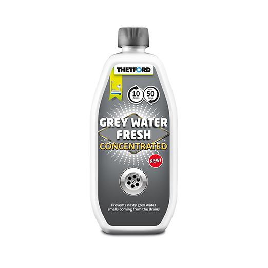 Thetford Grey Water Fresh — купить онлайн с доставкой