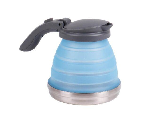 Чайник силиконовый — купить онлайн с доставкой