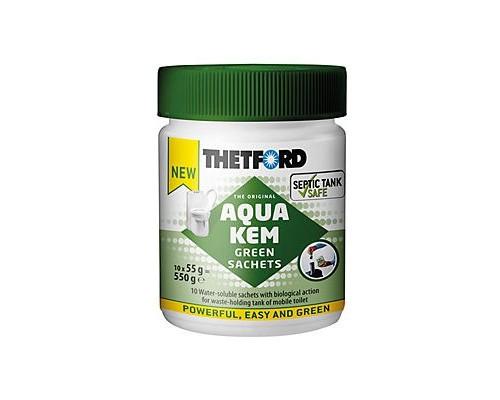 Thetford Aqua Kem Green — купить онлайн с доставкой