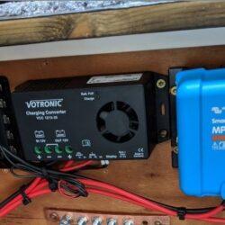 Фото — Бустер Votronic VCC 0