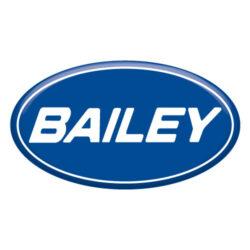 Логотип Bailey