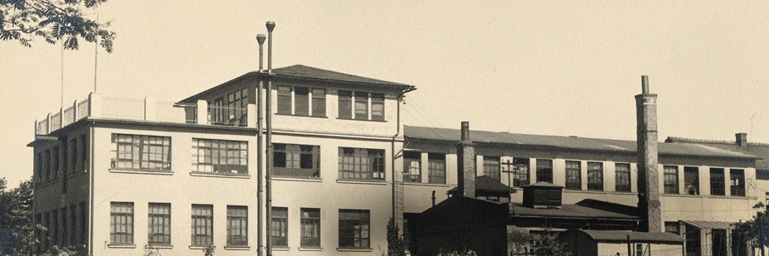 Завод Reich в Меллрихштадте