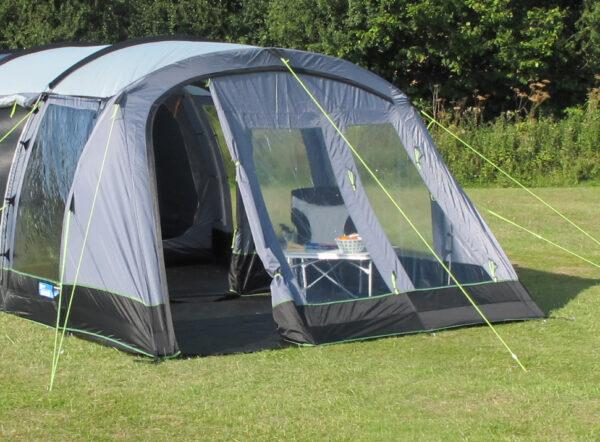 Dometic Vestibule дополнительные тамбуры для палаток 1