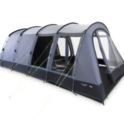 Фото — Dometic Poled Tents каркасные туристические палатки 5