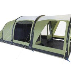 Фото — Dometic Inflatable Tent дополнительная секция для палаток 9