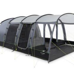 Фото — Dometic Poled Tents каркасные туристические палатки 3