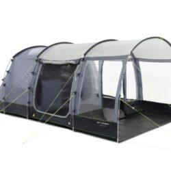 Фото — Dometic Poled Tents каркасные туристические палатки 2