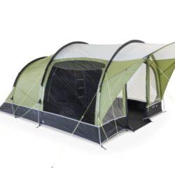 Фото — Dometic Poled Tents каркасные туристические палатки 7