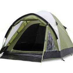 Фото — Dometic Poled Tents каркасные туристические палатки 11