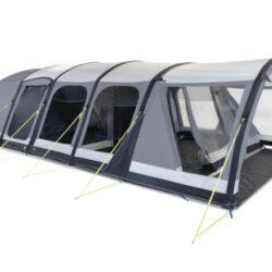 Фото — Dometic Inflatable Tent дополнительная секция для палаток 0