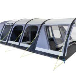 Фото — Dometic Inflatable Tent дополнительная секция для палаток 1