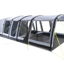 Фото — Dometic Inflatable Tent дополнительная секция для палаток 4
