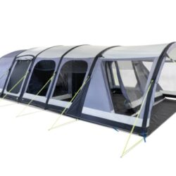 Фото — Dometic Inflatable Tent дополнительная секция для палаток 5