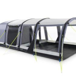 Фото — Dometic Inflatable Tent дополнительная секция для палаток 3