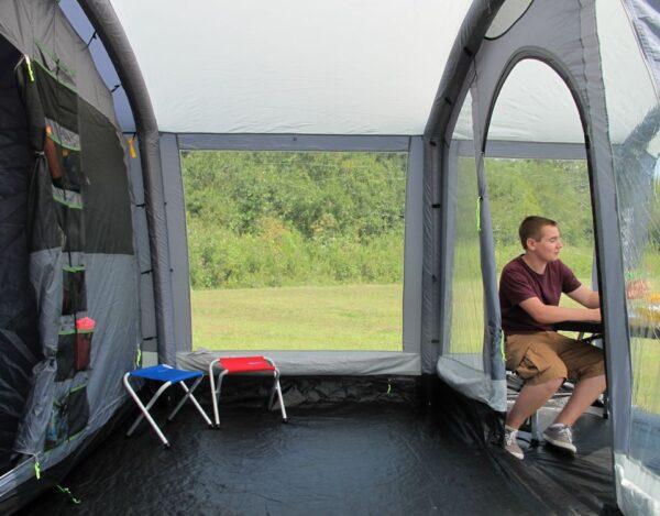 Dometic Inflatable Tent дополнительная секция для палаток — купить онлайн с доставкой