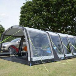 Dometic Inflatable Tent дополнительная секция для палаток