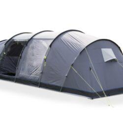 Фото — Dometic Poled Tents каркасные туристические палатки 1