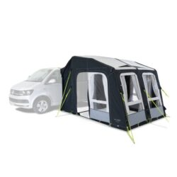 Dometic-Kampa Rally Air PRO 260 VW D/A. Распродажа