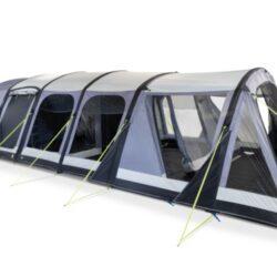 Фото — Dometic Vestibule дополнительные тамбуры для палаток 0