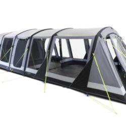 Фото — Dometic Vestibule дополнительные тамбуры для палаток 4