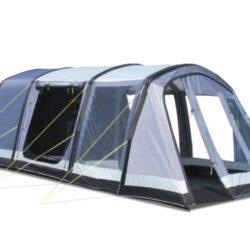 Фото — Dometic Vestibule дополнительные тамбуры для палаток 5