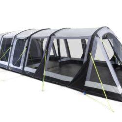 Фото — Dometic Vestibule дополнительные тамбуры для палаток 6