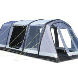 Фото — Dometic Vestibule дополнительные тамбуры для палаток 1