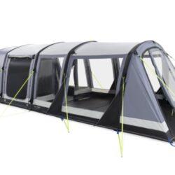 Фото — Dometic Vestibule дополнительные тамбуры для палаток 2
