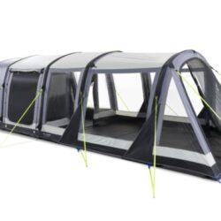Фото — Dometic Vestibule дополнительные тамбуры для палаток 3