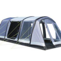 Фото — Dometic Vestibule дополнительные тамбуры для палаток 7