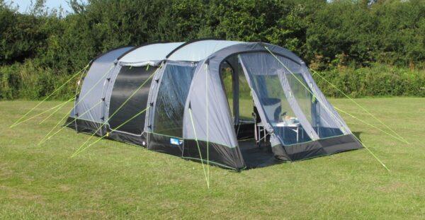 Dometic Vestibule дополнительные тамбуры для палаток
