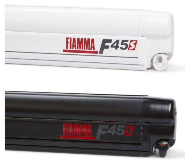 Fiamma F45S для PSA минивенов — купить онлайн с доставкой