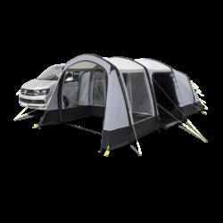 Фото — Kampa Drive Away самостоятельные палатки для кемпервена 0