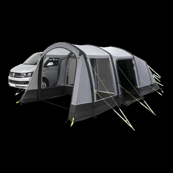 Kampa Drive Away самостоятельные палатки для кемпервена 1