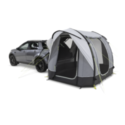 Фото — Kampa Tailgater палатки для внедорожников 0