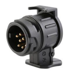 Фото — Электрика для фаркопа и сцепного 8