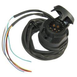 Фото — Электрика для фаркопа и сцепного 5