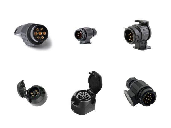 Электрика для фаркопа и сцепного — купить онлайн с доставкой
