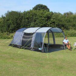 Dometic Poled Tents каркасные туристические палатки