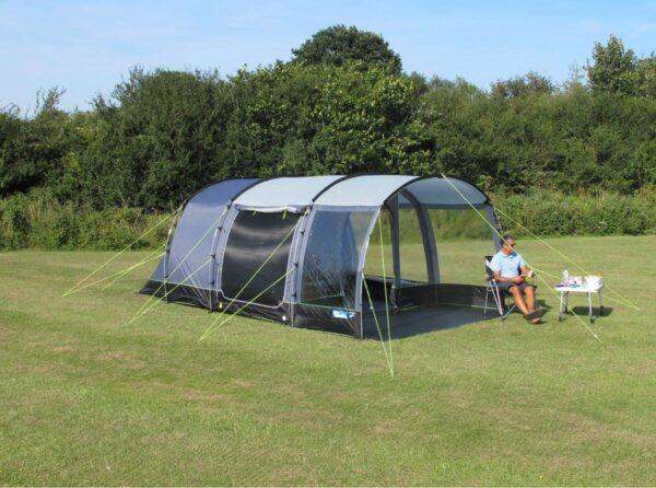 Dometic Poled Tents каркасные туристические палатки — купить онлайн с доставкой