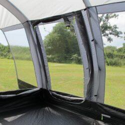 Dometic Poled Tents каркасные туристические палатки 1
