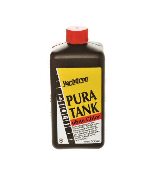 Очиститель баков Pura Tank — купить онлайн с доставкой