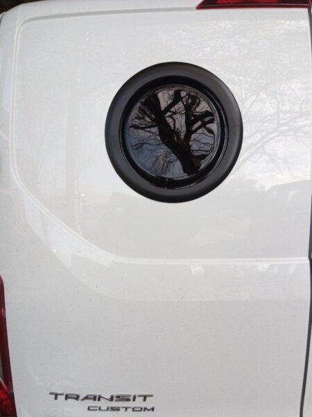 Круглые окна — купить онлайн с доставкой