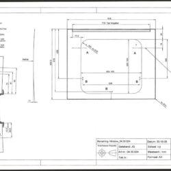 Окна для Fiat Ducato 1